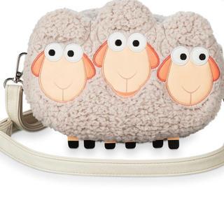 Disney - 新品ボーピープ 羊 ショルダーバッグ