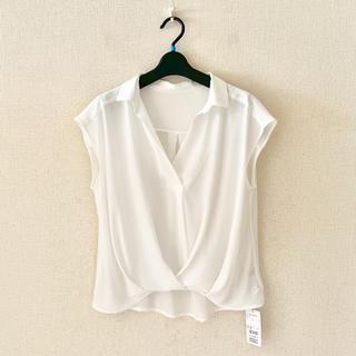 CLEAR IMPRESSION - クリアインプレッション♡新品♡プルオーバーシャツ