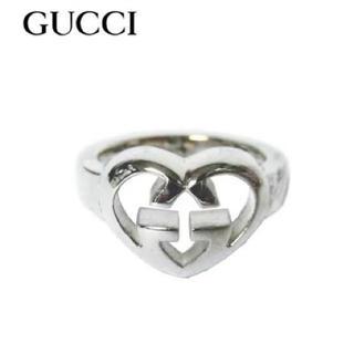 グッチ(Gucci)の美品♡GUCCI♡リング♡(リング(指輪))