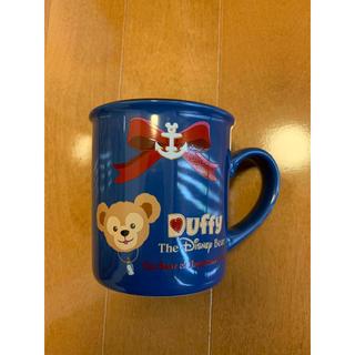 ダッフィー(ダッフィー)のダッフィー  マグカップ(グラス/カップ)