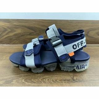 ナイキ(NIKE)のnike air vapormax sandal(サンダル)