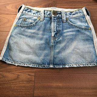 RODEO CROWNS - ロデオクラウンズ スカート サイズ0