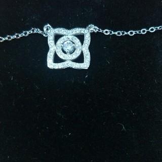 カルティエ(Cartier)の超美品Cartier カルティエ ネックレス レディース (ネックレス)