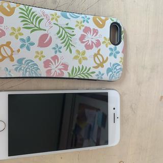 Apple - iPhone7  128GB  シルバー