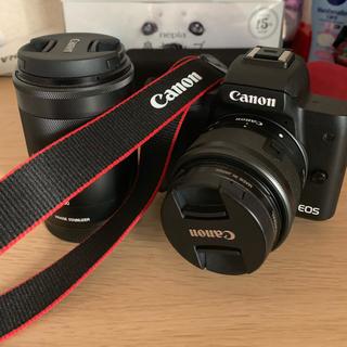 Canon - EOS kissM(カメラ)