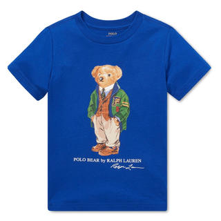 POLO RALPH LAUREN - ★POLO BEAR ★ラルフローレンポロベアTシャツ6/120