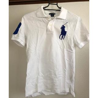 ラルフローレン(Ralph Lauren)のラルフローレン ポロシャツ ビックポニー(Tシャツ/カットソー)