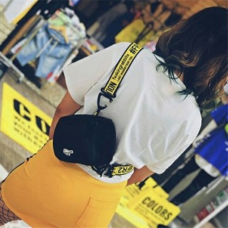 オフホワイト(OFF-WHITE)の#FR2 Shoulder Bag ショルダーバッグ(ショルダーバッグ)