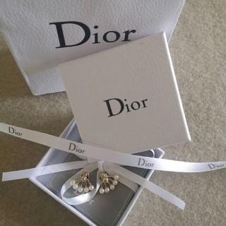 ディオール(Dior)のDior ピアス  (ピアス)