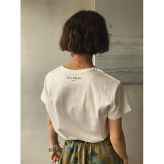 Ameri VINTAGE - ☆ 完売品 AMERI COATING BASIC TEE Tシャツ ホワイト