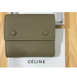 celine - Celine セリーヌ 折り財布 レディース