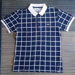 LACOSTE - 【ラコステ】ポロシャツ