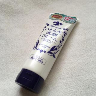 ハトムギ 洗顔フォーム 200g