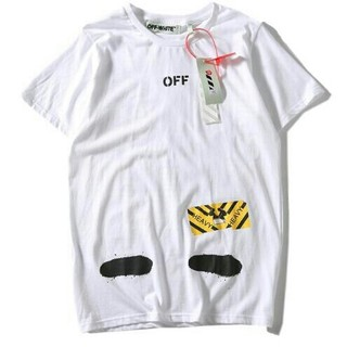 OFF-WHITE - オフホワイト Tシャツ トップス カジュアル