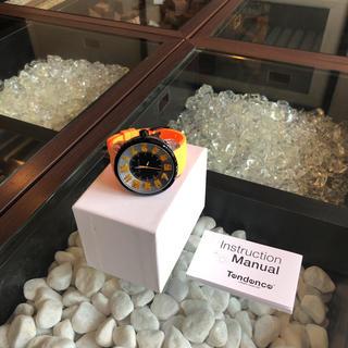 テンデンス(Tendence)のtendence テンデンス 腕時計 ⭐️ 未使用品 ⭐️(腕時計)