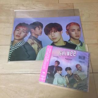 シャイニー(SHINee)の【未開封】Sunny Side 通常版 ポスカあり(K-POP/アジア)