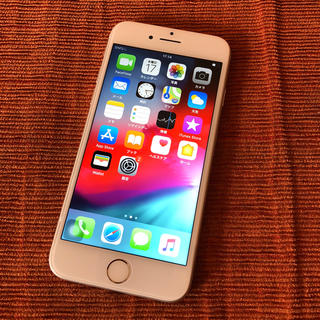 iPhone - iPhone7 ジャンク品