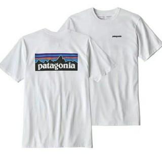 patagonia - Patagonia tシャツ ホワイト