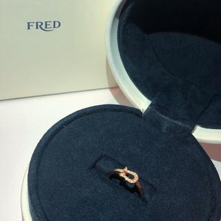 フレッド(FRED)のFRED フレッド フォース10 スモールモデルリング(リング(指輪))