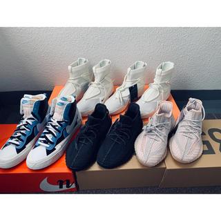 adidas - Yeezy Nike セット