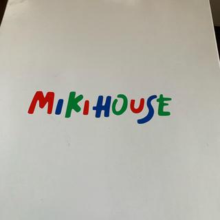 ミキハウス(mikihouse)のミキハウスのピッチャーとカップのセットです。(グラス/カップ)