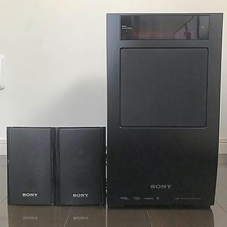 SONY - SONY ホームシアターシステム HT-FS3