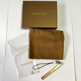 グッチ(Gucci)の【貴重】GUCCI キーチャーム(チャーム)
