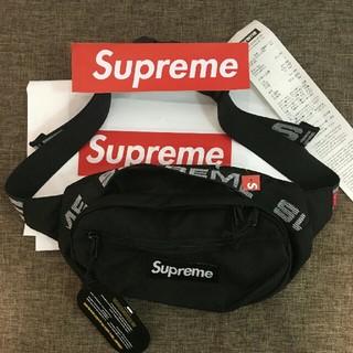 Supreme - 18ss supreme Waist Bag