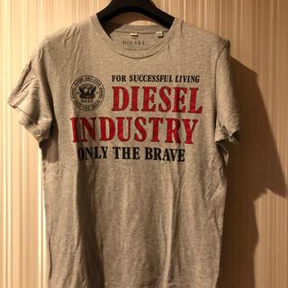 ディーゼル(DIESEL)のディーゼル T shirt(Tシャツ(半袖/袖なし))