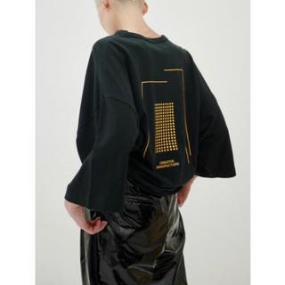 ジエダ(Jieda)のJieda Tシャツ(Tシャツ/カットソー(半袖/袖なし))