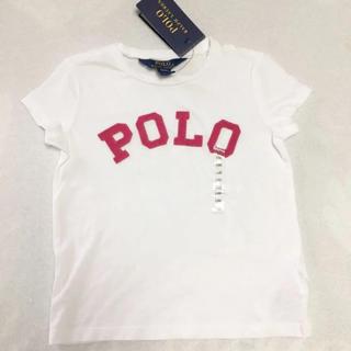 ❣⃛新品 ❁POLO RALPH LAUREN Tシャツ トップス❁