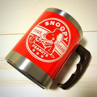 SNOOPY - スヌーピー SNOOPY ステンレス マグ タンブラー