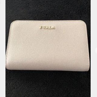 フルラ(Furla)のFURLA 二つ折り財布 (財布)