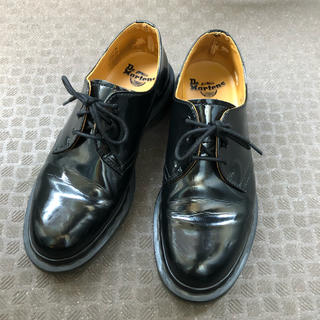 Dr.Martens - Dr.Martens×Ray BEAMS / 別注 パテント 3eye