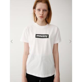 マウジー moussy Tシャツ