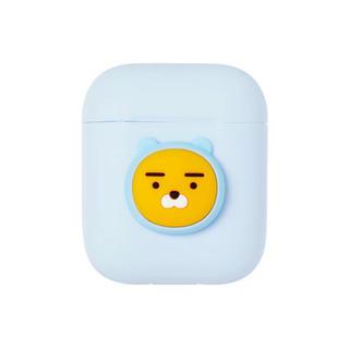 ボウダンショウネンダン(防弾少年団(BTS))のairpods ケース  ライアン カカオ kakao friends 韓国(iPhoneケース)