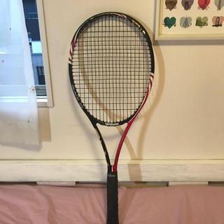 ウィルソン(wilson)のウィルソン Wilson テニスラケット(ラケット)
