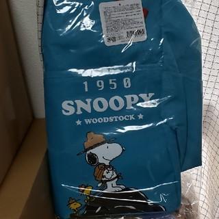 スヌーピー(SNOOPY)のスヌーピー おでかけ BIGトートバッグ ver.2 全3種+クールタオル2種(トートバッグ)