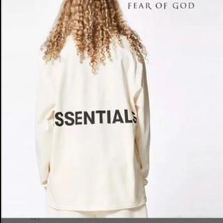 フィアオブゴッド(FEAR OF GOD)のエフオージー(Tシャツ/カットソー(七分/長袖))