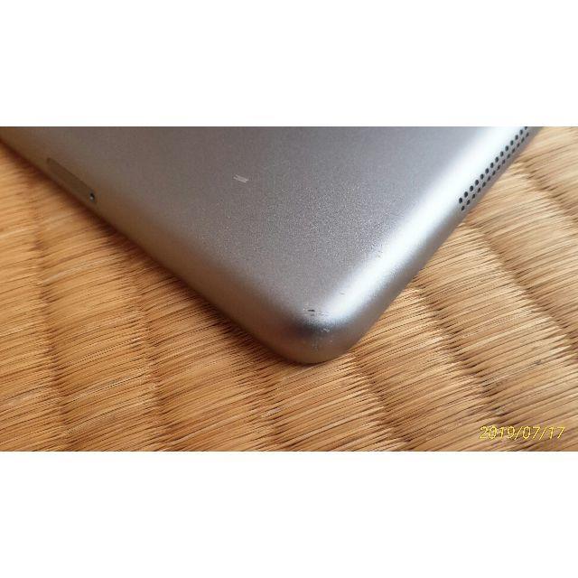 Apple(アップル)のiPad mini3 16GB softbank gray スマホ/家電/カメラのPC/タブレット(タブレット)の商品写真