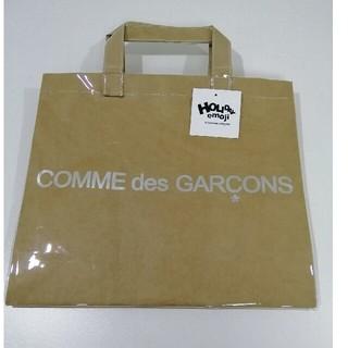 COMME des GARCONS - 即纳  COMME des GARCONSトートバッグ