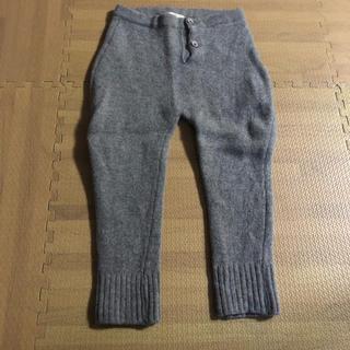monmimi - 韓国子供服 ニットパンツ