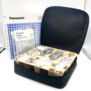パナソニック(Panasonic)の美品 パナソニック  Panasonic カットモード バリカン ER-GF8(その他 )