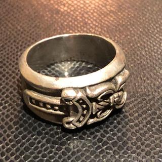 クロムハーツ(Chrome Hearts)のクロムハーツ ダガーリング 21号(リング(指輪))
