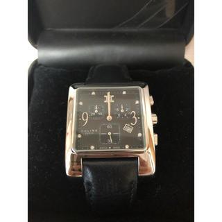 セリーヌ(celine)のセリーヌ 時計(腕時計)