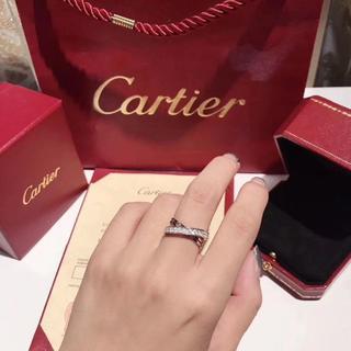 カルティエ(Cartier)のCartier 指輪 リング(リング(指輪))