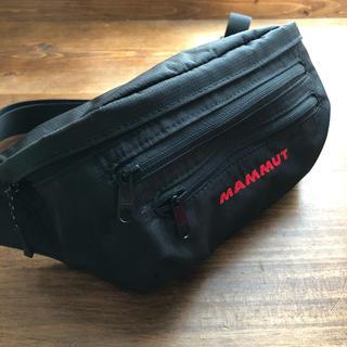 Mammut - マムート ウェストバッグ