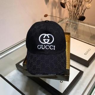 グッチ(Gucci)のGUCCI キャップ (キャップ)