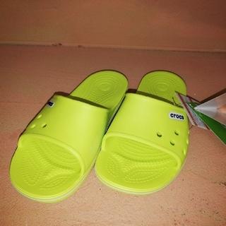 crocs - クロックス/クロックバンド2スライド