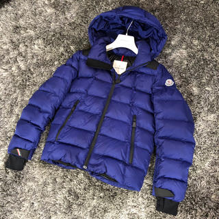 MONCLER - モンクレール 正規品 ELIE サイズ12A ブルー